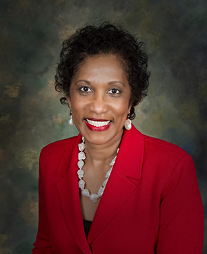Charmaine Edwards, MD
