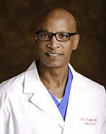 Lawrence Hatchett, MD